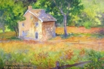 Cottage at Garrett Mill Farm