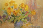 Breafast Flowers