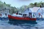 0012 Boat Daze