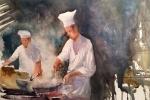 0009 Sous Chef