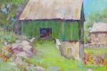 Green Barn-Brandywine