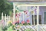 AAG - Oak Bluff Porch-Martha's Vineyard